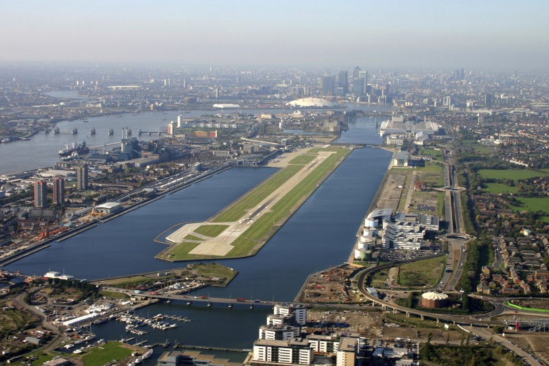 London-City-Airport-birds-eye-view